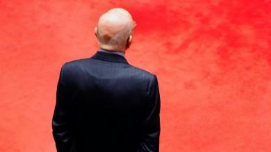 """Napolitano : imminente fine mandato    vd        Grillo : """"Dovrebbe costituirsi"""""""