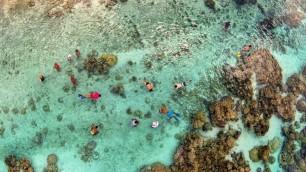 Il 2014 visto dall'alto I migliori scatti con i droni