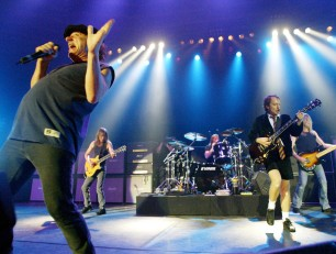 Hard rock immortale: tornano Ac/Dc, Deep Purple e Scorpions