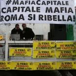 Inchiesta Roma , sequestrati beni per 100 milioni a Guarnera   video    Grasso e Alfano: questa  è mafia