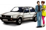 Volkswagen, la Leopolda dell'auto
