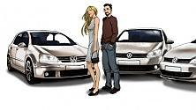Volkswagen, la Leopolda dell'auto -  Foto