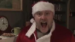 Natale, parodia sotto l'albero feste secondo i maestri del cinema