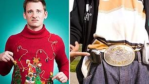 Consigli per un Natale sereno cosa evitare di regalare (lui e lei)