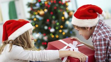 Natale, ultimo weekend per i regali un decalogo a misura di bambino