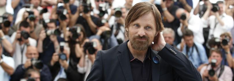 Viggo Mortensen, un guerriero timido che guarda il mondo con gli occhi degli altri -  Video  -  Foto  -  Venezia