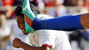Sport 2014: ahi, che dolore