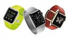 Ecco sei smartwatch da tenere d'occhio  di A. SGHERZA