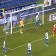 Svista colossale dell'arbitro E' gol ma lui dà il corner