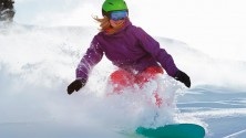 Vestirsi per lo snowboard