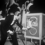Maghi e prestigiatori: frammenti di meraviglia nei cinegiornali Luce