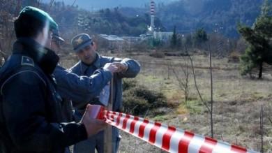 Nessun colpevole per veleni Val Pescara prescritto reato disastro ambientale   vd
