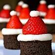 Un dessert piccolo piccolo per un Natale alla grande