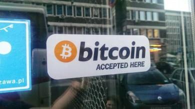 """Andresen, il banchiere del bitcoin  """"Il mercato ci deve ancora capire"""""""