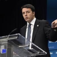 """Quirinale, Renzi: """"Eleggere il presidente senza maggioranza qualificata? Non è un..."""