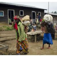 """""""Fermate il massacro nella Repubblica del Congo"""" le stragi nel"""