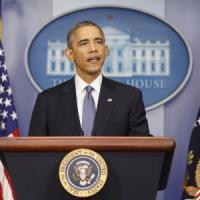 """Usa, Obama: """"Nessun dittatore ci imporrà la censura"""". E Sony """"ha sbagliato a ritirare il..."""