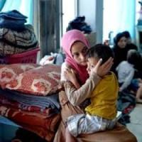 Iraq, un ponte aereo per l'inverno che avanza: in 150.000 riceveranno i