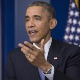 """Usa, Obama: """"Nessun dittatore ci imporrà la censura""""  Fbi: Nord  Corea ha  attaccato Sony"""