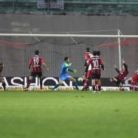 Serie B, l'Avellino stende il Bologna, il Carpi pareggia a Lanciano