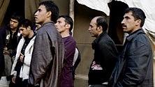 Baryali, l'alchimista dell'accoglienza  da rifugiato afghano  a  mediatore per mestiere  di FLORE MURARD-YOVANOVITCH