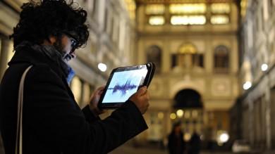 Sciame sismico, paura in Toscana   foto   Nuove scosse nella notte nel Chianti