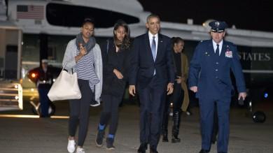 """Usa, Obama: """"Nessun dittatore ci imporrà la censura""""   video"""