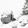 Alpi, il rifugio è un masso la baita si mimetizza