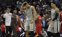San Antonio cade ancora nuovo ko al terzo overtime