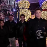 New York, 600mila luci a led: l'addobbo natalizio è da record