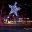 Luminarie, Usa batte Australia Uno spettacolo da 600mila led