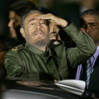 L'Avana: nella villa bunker di Fidel Castro, regista occulto della svolta