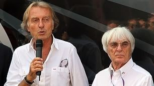 Montezemolo, sfuma F1 Group? Marchionne avrebbe detto no