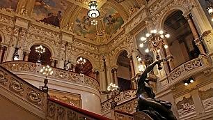 Il censimento del Liberty gli edifici più belli d'Italia
