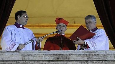Papa nomina Tauran Camerlengo prende il posto di Bertone