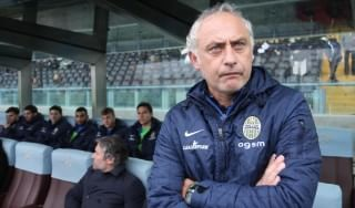 Verona, Mandorlini spinge Toni: ''Sarà l'uomo derby''