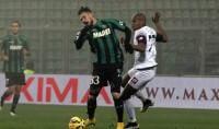 Sassuolo-Cesena  1-0  segui la gara in diretta    foto
