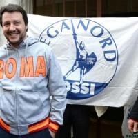 Più fiducia nel governo Renzi e il Pd tengono. Boom della Lega di Salvini