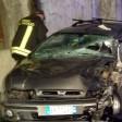 Torino, contromano  in autostrada   Foto   un morto e due feriti