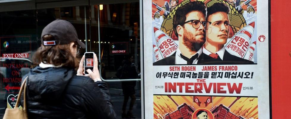 """Sonyleaks, Obama: """"Un costoso atto di cyber vandalismo"""". Usa chiedono aiuto alla Cina"""