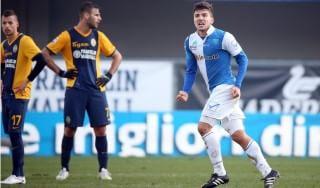 Verona-Chievo 0-1, Paloschi decide il derby