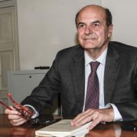 """Bersani: """"Al Quirinale una figura che sappia tenere il volante"""""""