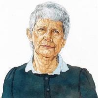 """Marina Jarre: """"I miei conti aperti con l'infanzia e con il fantasma"""