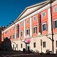 Via le mostre d'arte,  entra il cibo A Modena si dimette direttore del museo