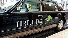 Giappone, ecco il taxi  più lento del mondo