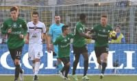 Vazquez show lancia il Palermo   Gol   Denis si sveglia e salva l'Atalanta   foto