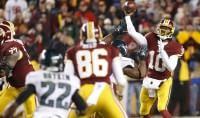 Eagles ko con i Redskins  è quasi addio ai play-off