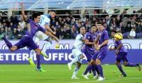 Fiorentina, tabù Franchi   Gol   pari con l'Empoli   foto