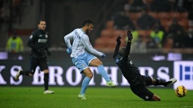 Segui la diretta Inter-Lazio  0-2