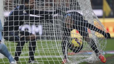 Rimonta Inter 2-2 con la Lazio